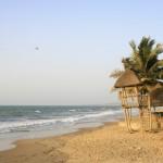 Hotel Fajara Beach - Próxima Apertura