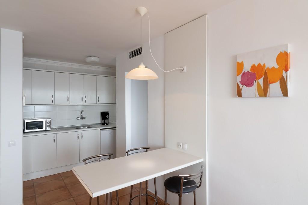 Apartamento Superior 2 Dormitorios