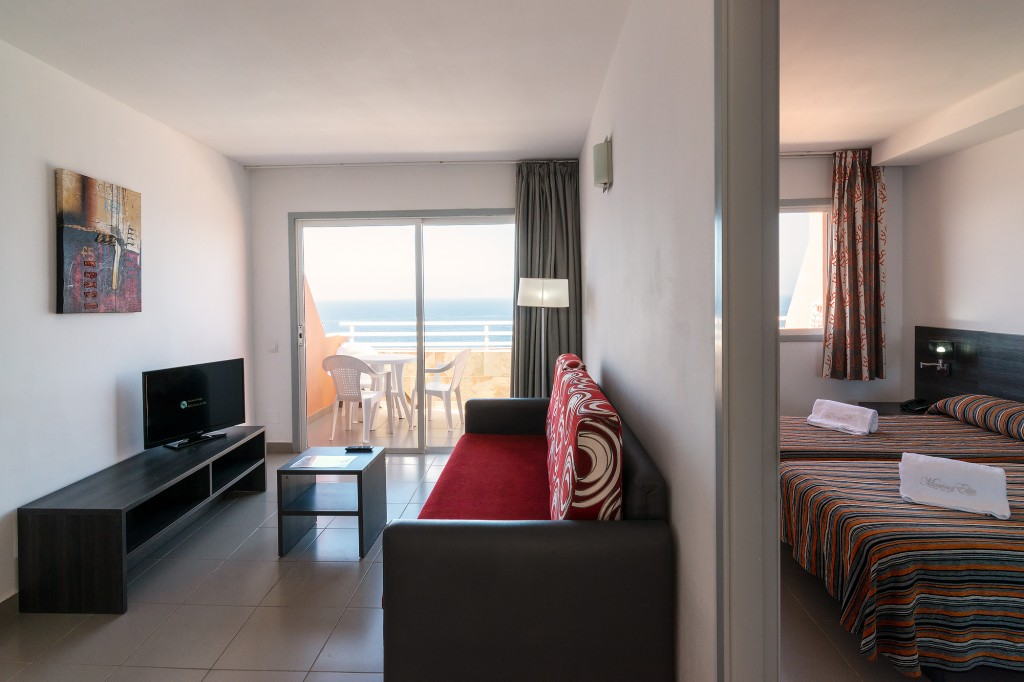 Apartamento Superior 1 Dormitorio