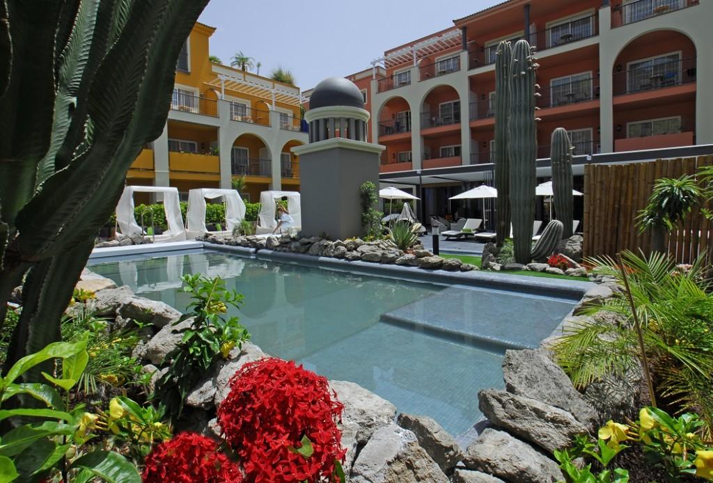 SPA Hotel Cordial Mogán Playa