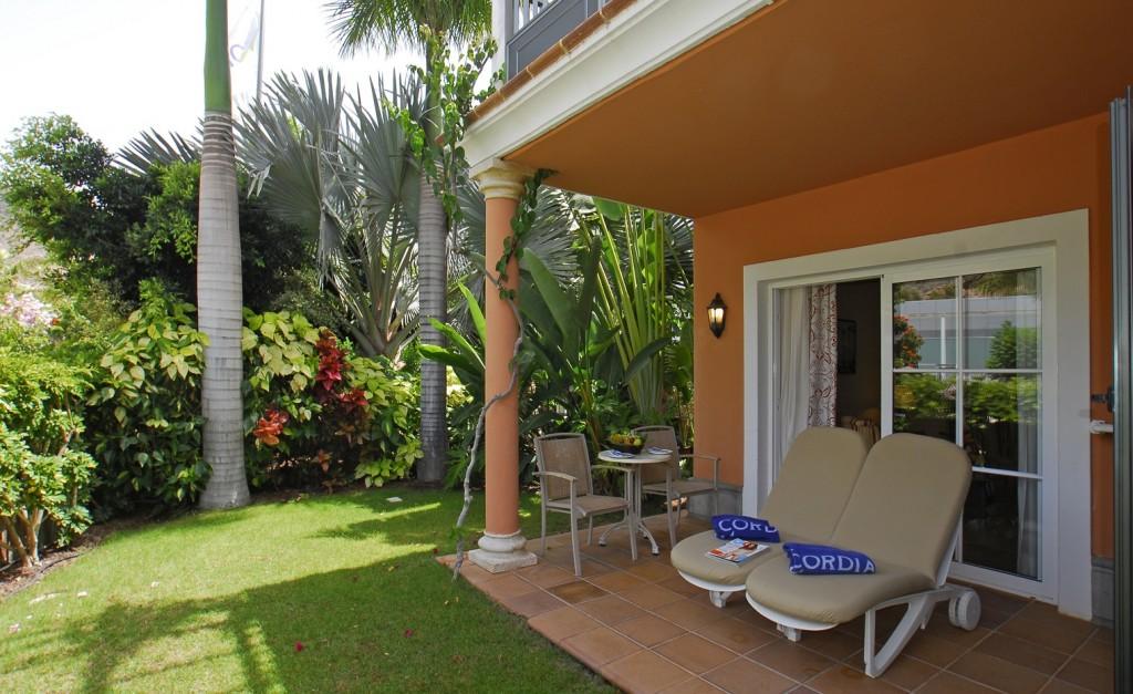 Terrace of Junior Suite