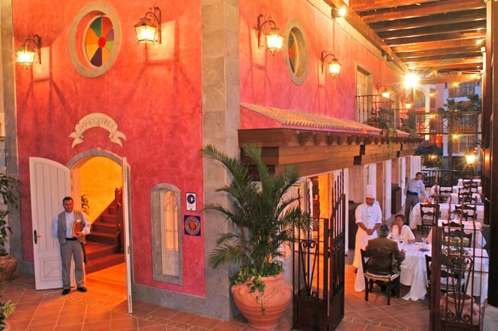 """Restaurant """"Los Guayres"""""""